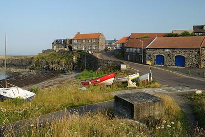 Northumbriam Coast