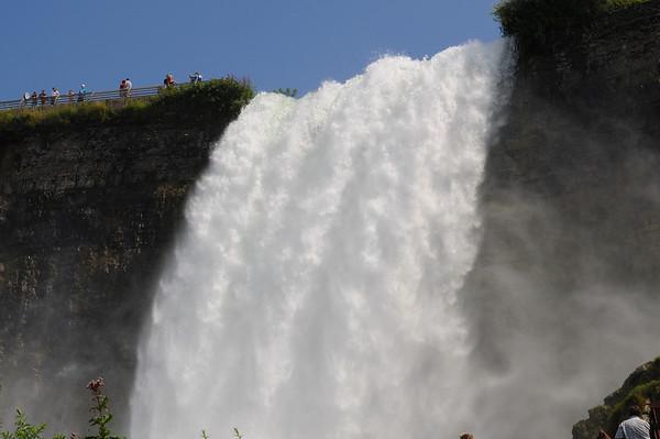 Bridle Vail Falls