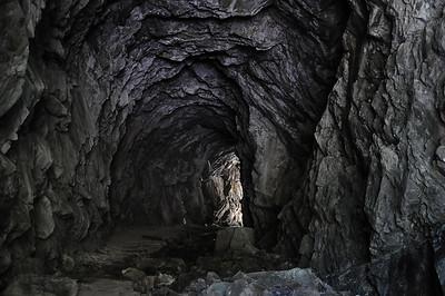 Tunnel No. 6