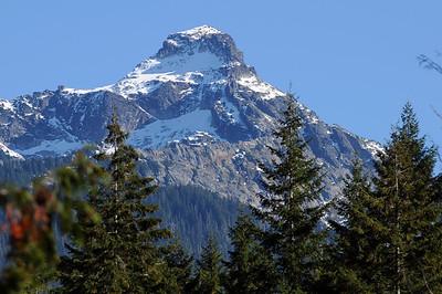 Mount Pugh